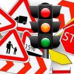 Какие штрафы за нарушение правил дорожного движения грозят макеевчанам?