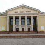 «Театральное закулисье» в макеевском ТЮЗе