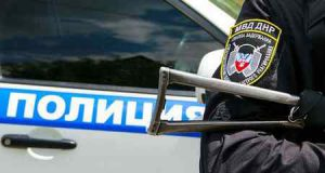 Полиция задержала макеевчанина ударившего женщину ножом