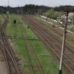 Расписание пассажирских и пригородных поездов по ст. Ханженково
