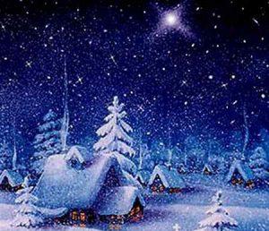 В Макеевке отменили комендантский час на Рождество, с 6 января 2019 года