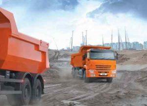 Вывоз мусора в Макеевке и Донецке - телефоны коммунальных предприятий