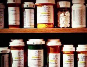 Правила хранения лекарств