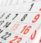 Праздничные и выходные дни в Макеевке