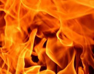 Трое несовершеннолетних погибли из-за пожара в Ясиноватой