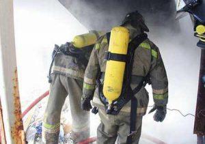 Мужчина погиб во время пожара в Макеевке