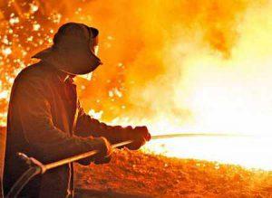 В Макеевке отпраздновали День металлурга