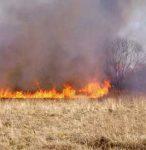 На пожаре в Макеевке погиб мужчина