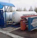 Цены на газ в Макеевке снижены до 20 рублей
