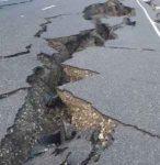 Землетрясения в Макеевке