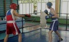Финал по боксу в Макеевке