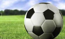 Турнир по футболу в Макеевке